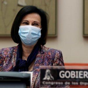 margarita robles congres coronavirus EFE
