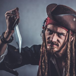 Pirata, bandoler (Felix Lichtenfeldt)