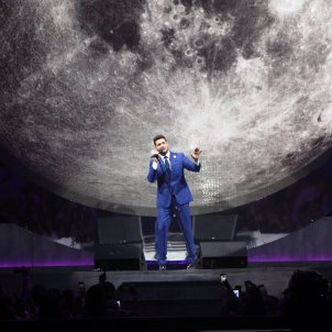michael buble acn