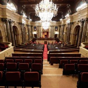 Parlament buit - Firma: Parlament - Job Vermeulen