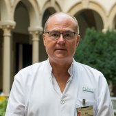 Antoni Trilla Francisco Avia/Hospital Clínic