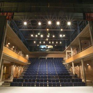 teatre buit Salt - ACN