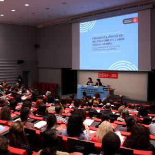 Universitat Pompeu Fabra ACN