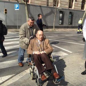 Millet cadira de rodes
