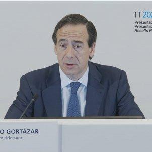 gonzalo gortazar conseller delegat caixabank CBK
