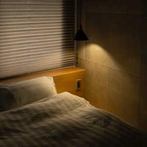 cama noche adelgazar habitacion susan yin D 6rzmdpebQ unsplash