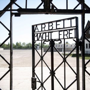 camp concentracio nazi dachau efe 3