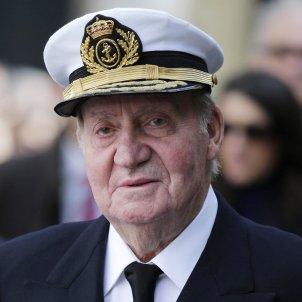Juan Carlos mariner Europa Press