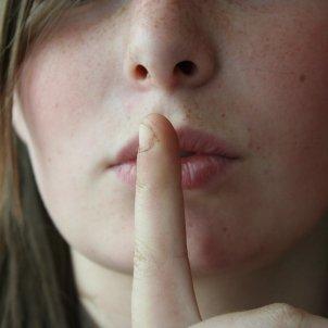Silenci secret (Philm1310)