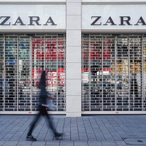 Inditex Zara Europa Press