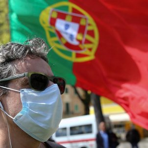 portugal coronavirus efe