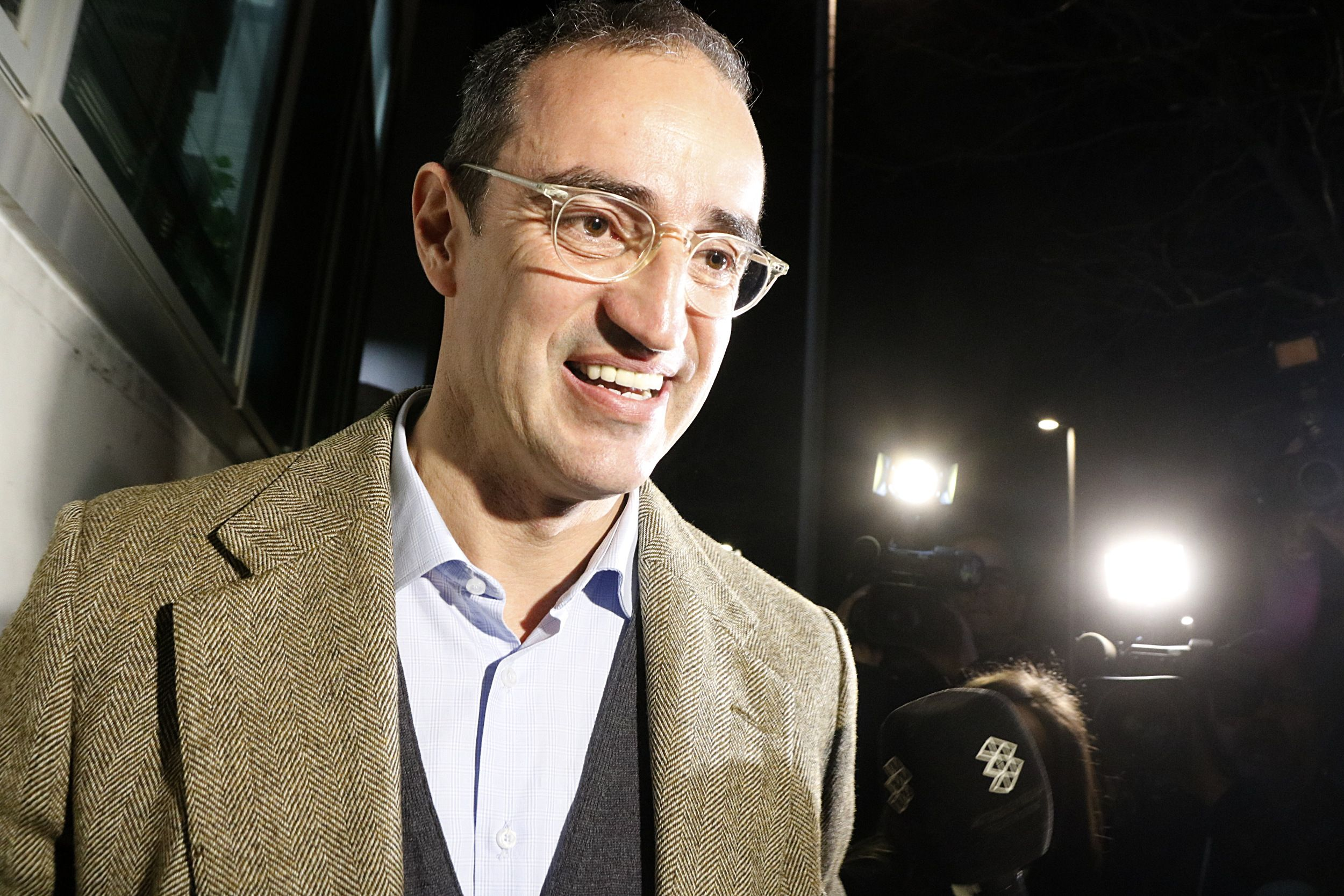 Antoni Vives / ACN