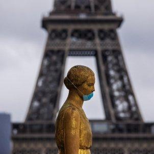 coronavirus França EFE