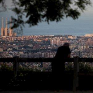 recurs vista general Barcelona EFE