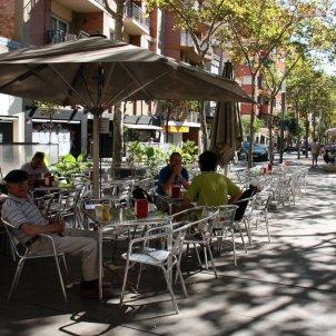 terrassa terrasses estiu barcelona - acn