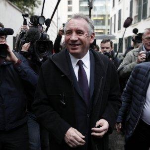 François Bayrou - EFE