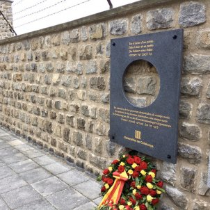 placa mathausen govern