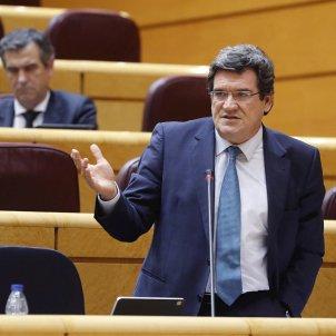 José Luis Escrivà Senat EFE