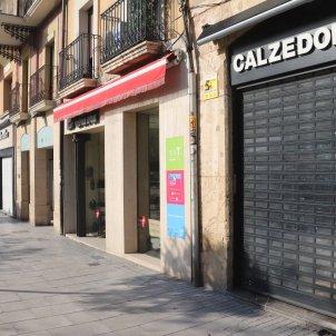 botigues tancades - ACN
