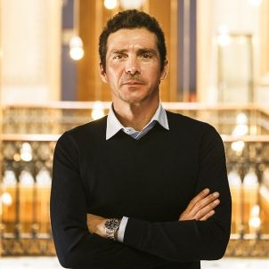 Guillermo Amor