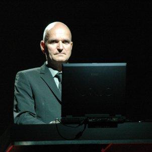 Florian Schneider kraftwerk wikimedia