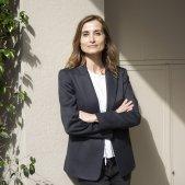 Magda Carlas Nutricionista - Sergi Alcazar