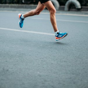 Running Unsplash