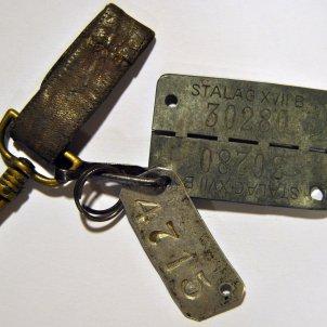 plaques stalag i mauthausen