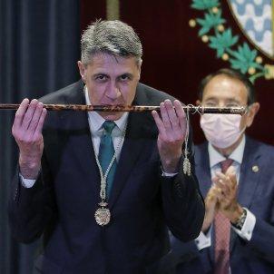 Xavier García Albiol Alcalde Badalona - EFE