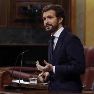 Pablo Casado PP Congres - POOL CONGRÉS