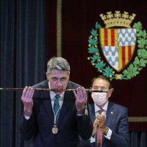 Xavier García Albiol alcalde - EFE