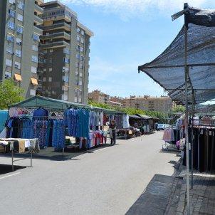 EuropaPress 1279451 mercado ambulante martes huesca