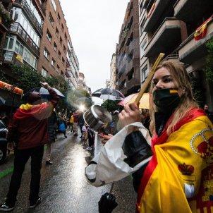Barrio Salamanca VOX EP