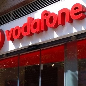 Vodafone Europa Press