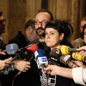 CUP Parlament - sergi Alcàzar