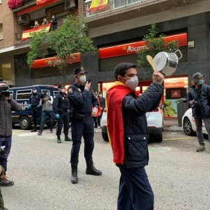 manifestacio barri salamanca - nicolas tomas