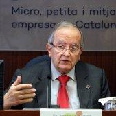 Josep Gonzàlez Pimec ACN