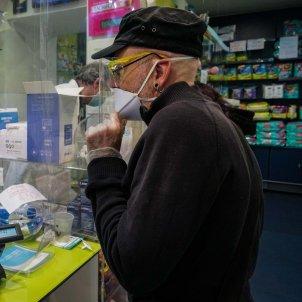 Farmacia italia coronavirus - Efe