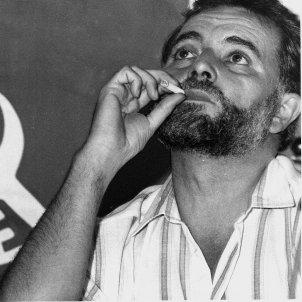Julio Anguita EFE
