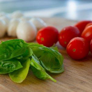 Dieta mediterránea Pixabay