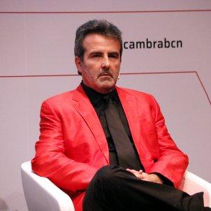 Economista Sala-i-Martín. Foto: ACN