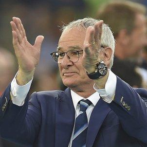 Cluadio Ranieri Leicester EFE