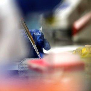 vacuna coronavirus - Efe