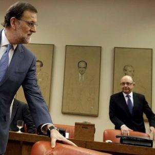Rajoy gran coalició