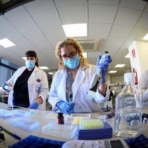 investigació coronavirus efe