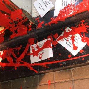 atac idoia mendia foto @socialistavasco PSE EE