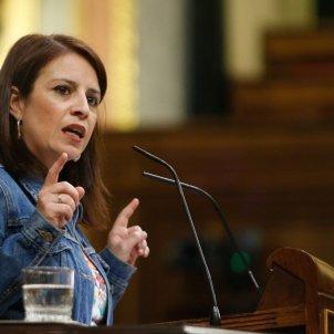 Ariadna Lastra PSOE - EFE