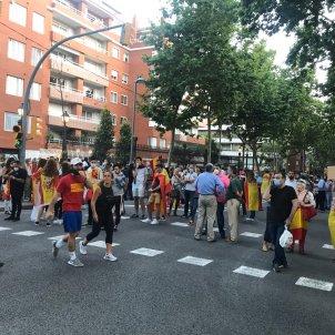 coroanvirus mani bonanova espanyolistes dimissio snachez - Guillem RS
