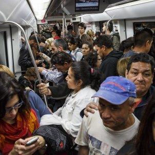 Vaga Metro Sergi Alcàzar