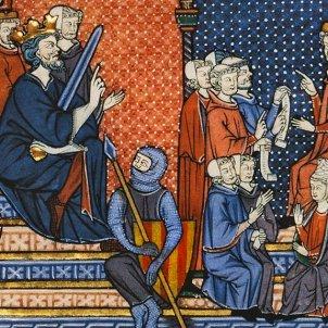 Berenguer Ramon I hereta uns comtats en plena transformació. Negociació comte estament nobiliari